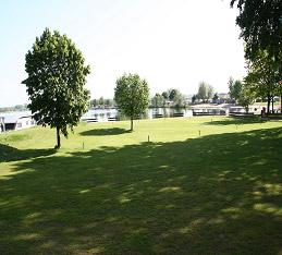Kurzzeitzeltplatz