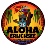 Aloha Erlichsee Beach Bar Logo