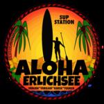 Aloha Erlichsee SUP-Station